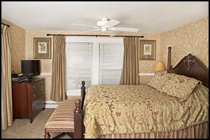Harding Bedroom