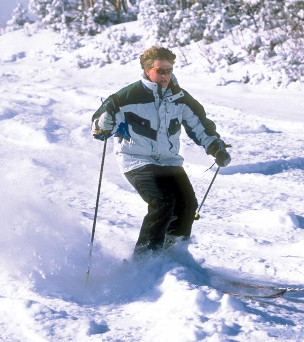 Seasonal Packages: Amazing Stay + Ski Savings