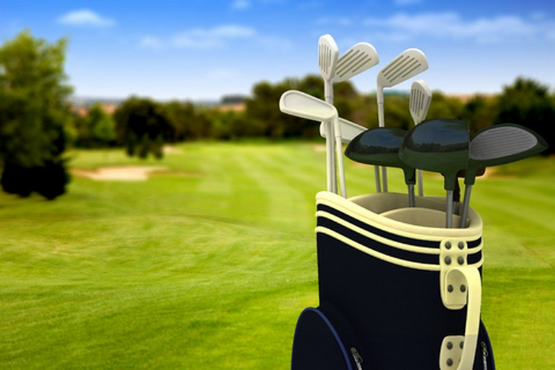 Seasonal Packages: Golf and Stay