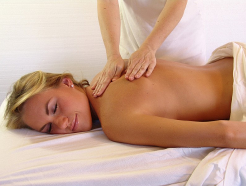 Special Touches: Pamper Yourself